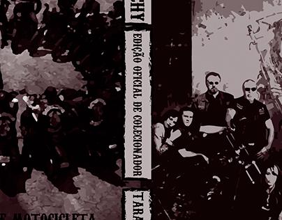 Projeto livro duotone