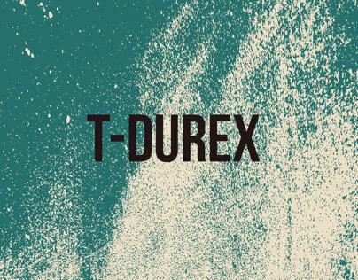 Durex - T-Durex