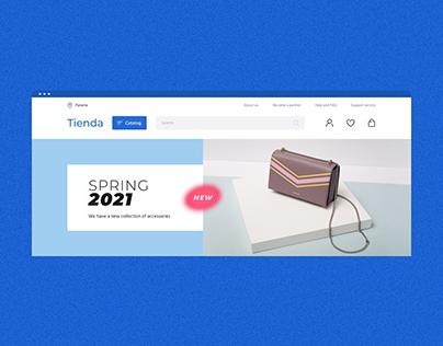 Tienda | E-commerce