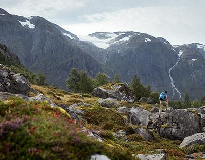 // NORWAY