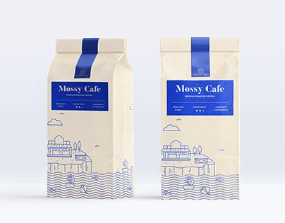 Mossy Cafe