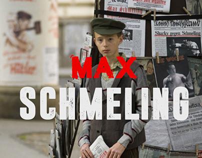 Max Schmeling // 2009 / 2010 Uwe Boll / Movie