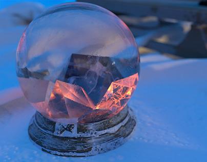 #3d | «Winter Tale»
