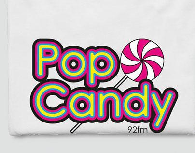 Pop Candy Radio