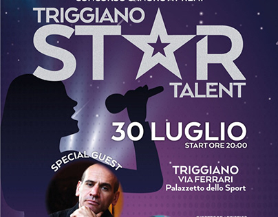 BeSound - Triggiano Star Talent