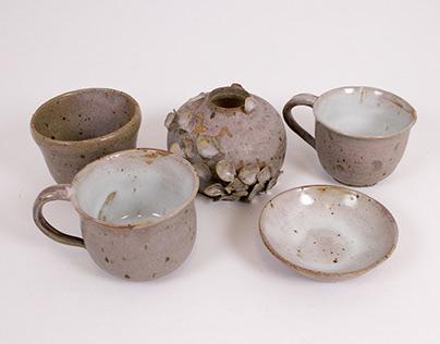 Ceramic Table Set