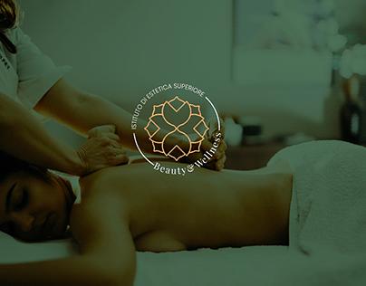 Logo Design Beauty & Wellness
