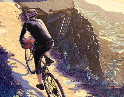 Ride Journal X (2015)