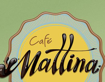 RECONOCIEMINTO DE IDENTIDAD - Café Mattina