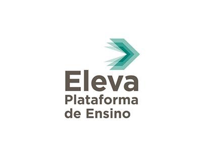 Eleva Plataforma de Ensino - Banners