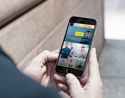 HR4YOU Deutsche Bahn — iOS App