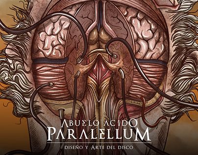 Disco / Abuelo Acido · Paralellum
