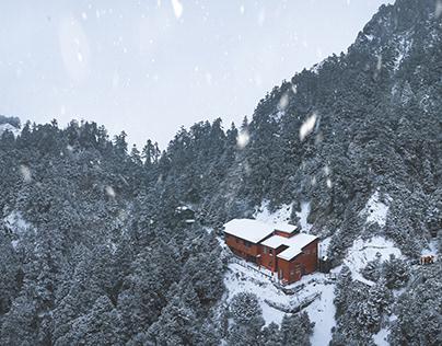 Snow Mt.Jade