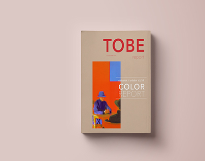 Tobe Report Color AW 17/18 Menswear