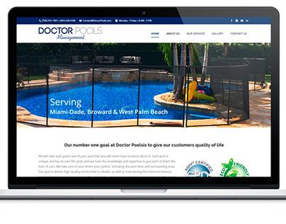 Doctor Pools Management