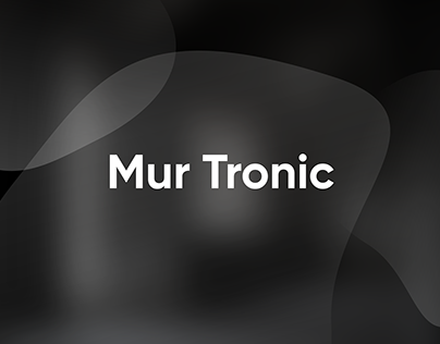 Mur-Tronic