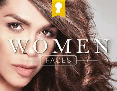 Women Faces / Cliniderma