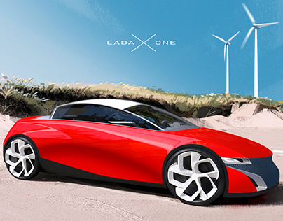 LADA X-One