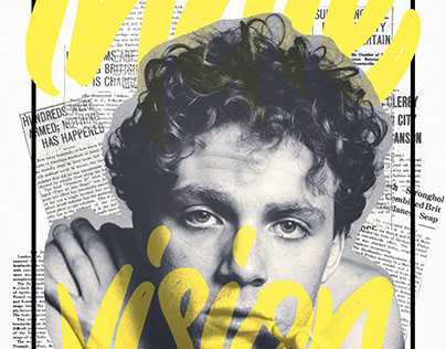 Indie Flyer / Poster 28