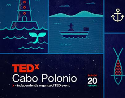 Tedx Cabo Polonio