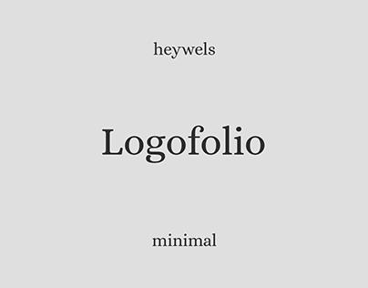 Logofolio 2017-19 / p.1