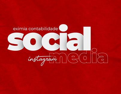 Social Media #1 - Daniel Felix