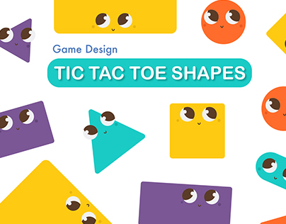 Game Design: Tic Tac Toe