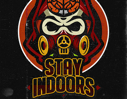 Project Stay Indoors