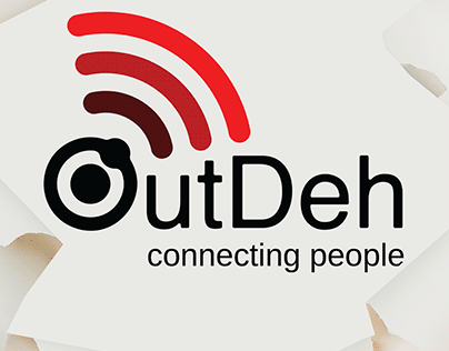 OutDeh | Brand Identity