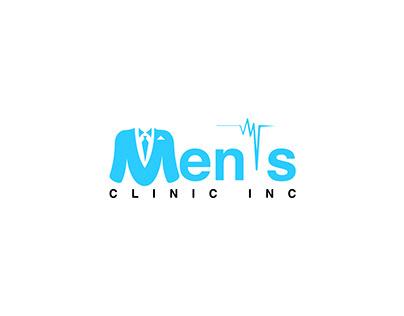 Mens Clinic Logo