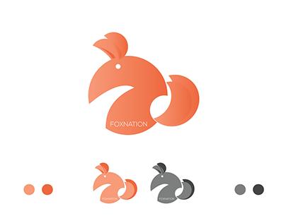 FoxNation #logofolio