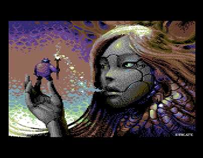 The Mighty Hunter Mistress