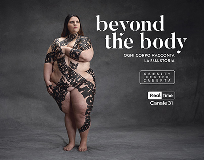 """Real Time """"Beyond The Body"""""""