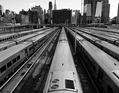 Manhattan Radicals / N.Y.
