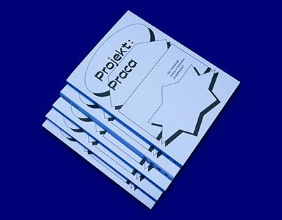 Projekt: Praca publication