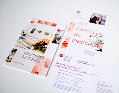 University of the Arts | Continuing Education Catalog