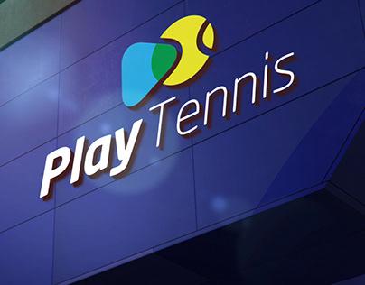 PLAY TENNIS - Marca