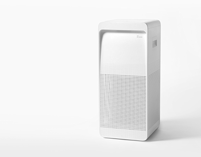 E-mart Traders air purifier