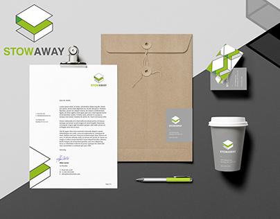 StowAway Branding