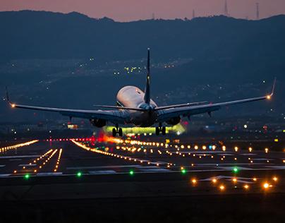 Taxi do aerodroma