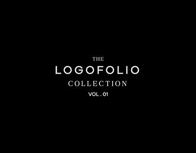 Logofolio Volume 01