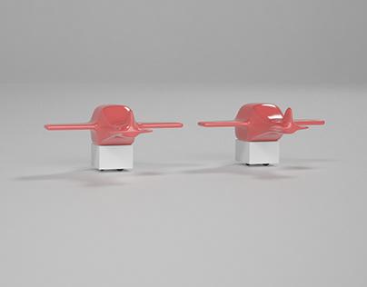 Toio Robotic Toy Sony