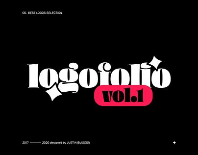 LOGOFOLIO 2020