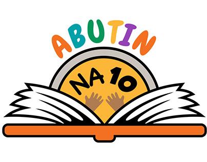 Abutin Na10 Logo Design
