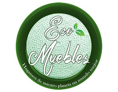 Logo Eco muebles