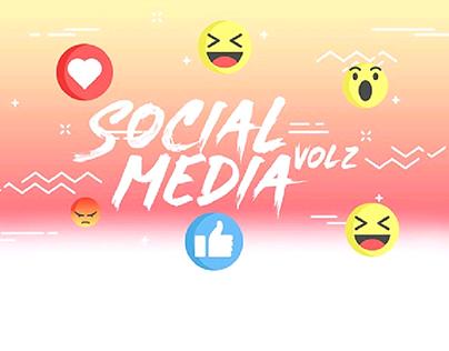 Social Media Vol 2