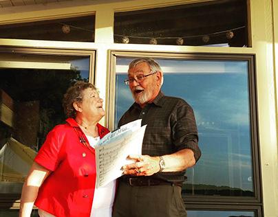 Laurent Carrier - Questions Ask Your Retirement Advisor