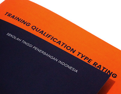 Training Qualification Type Rating STPI Brochure