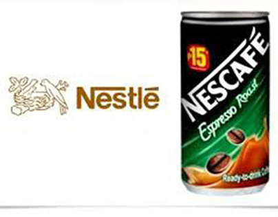 Nescafe Ready to Drink Radio Commercial