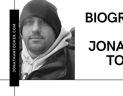 Biography of Jonathan Tooker